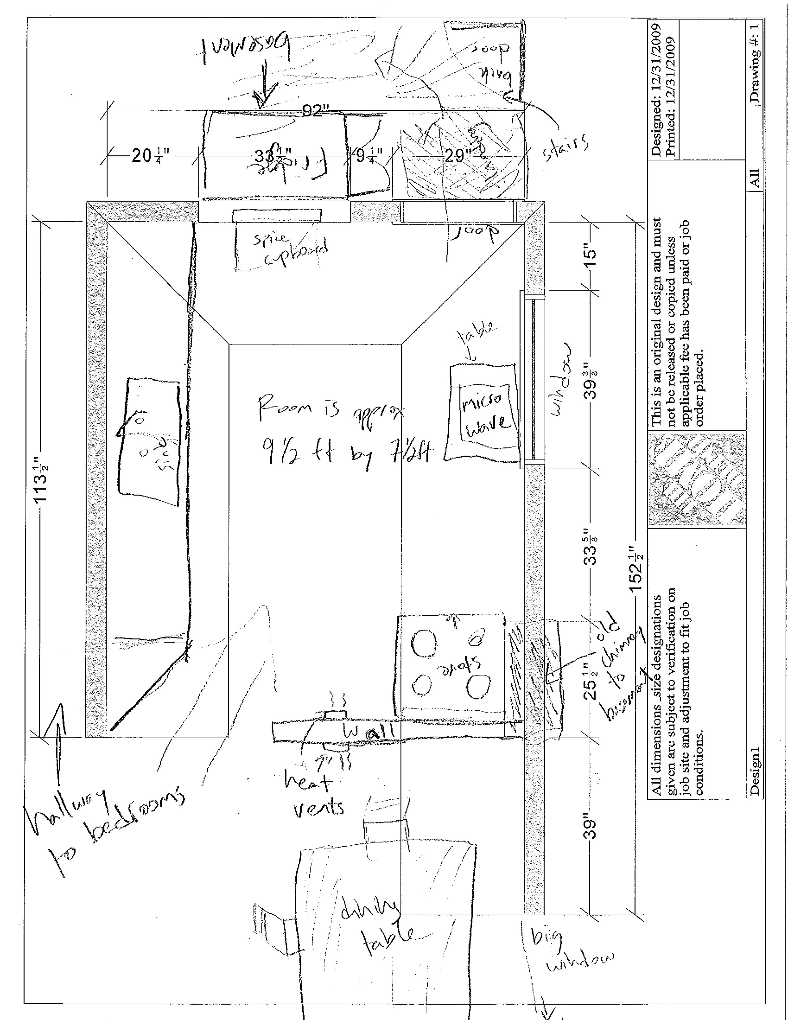 301 moved permanently for Kitchen design planner
