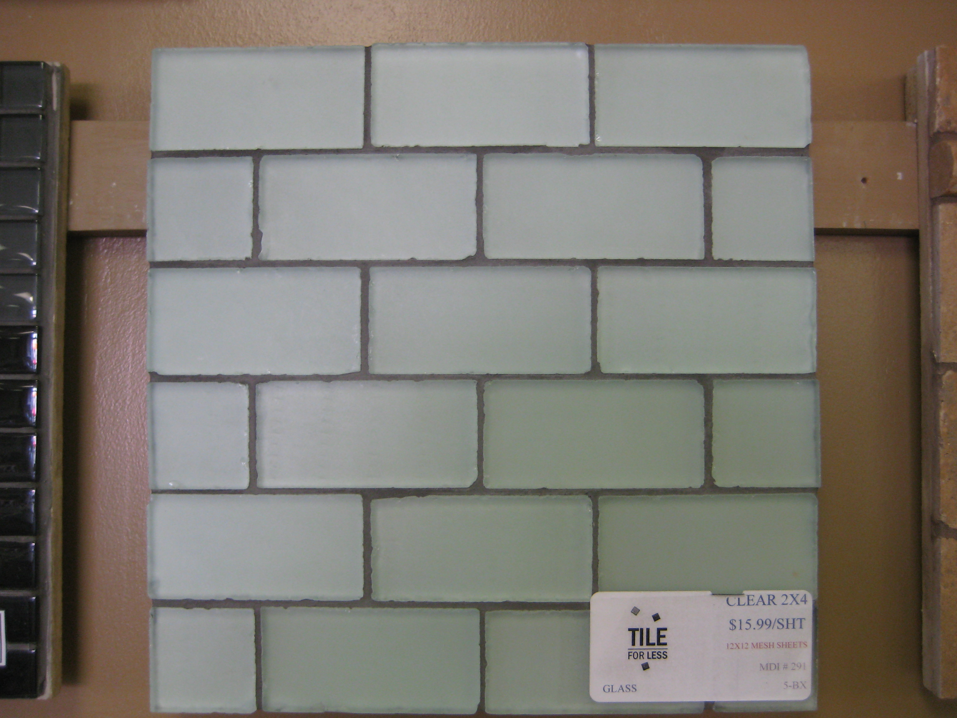 Tile choices | Hip House Girl