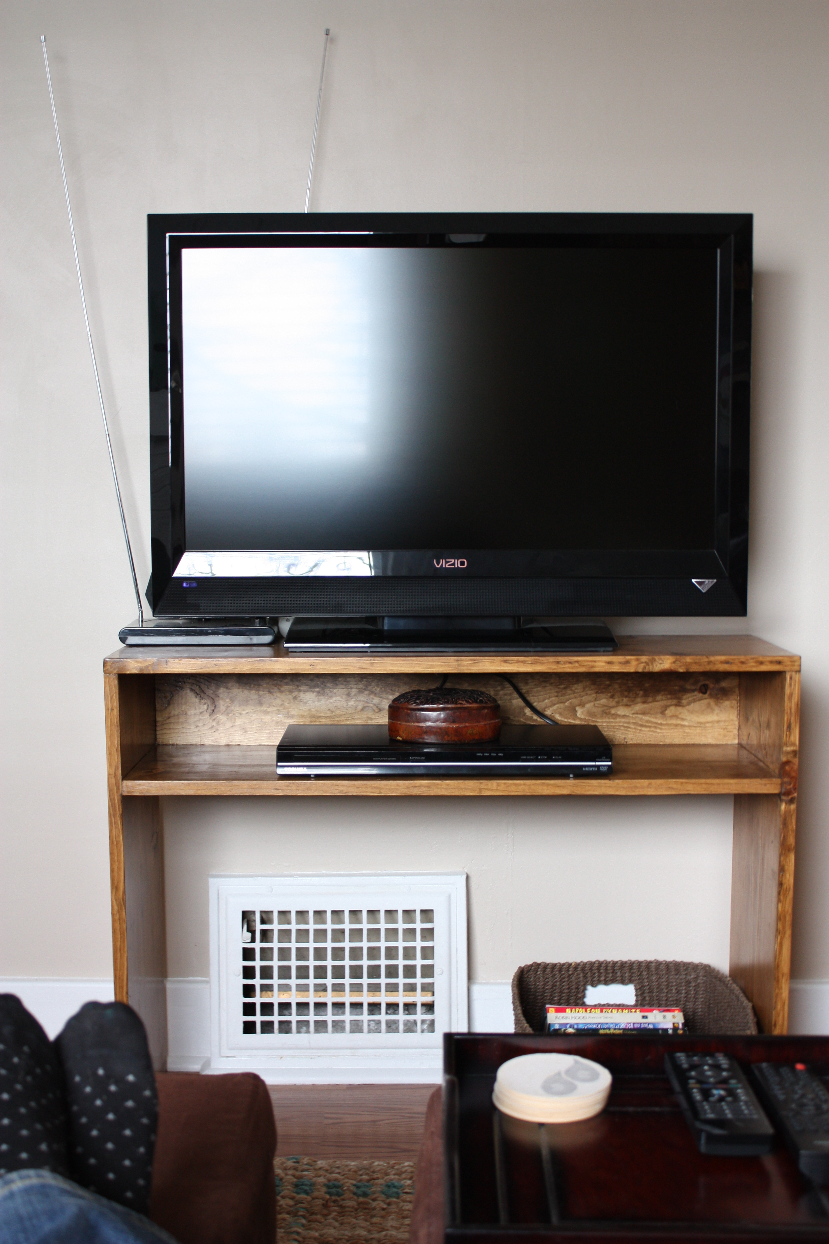 Tv Table Picture