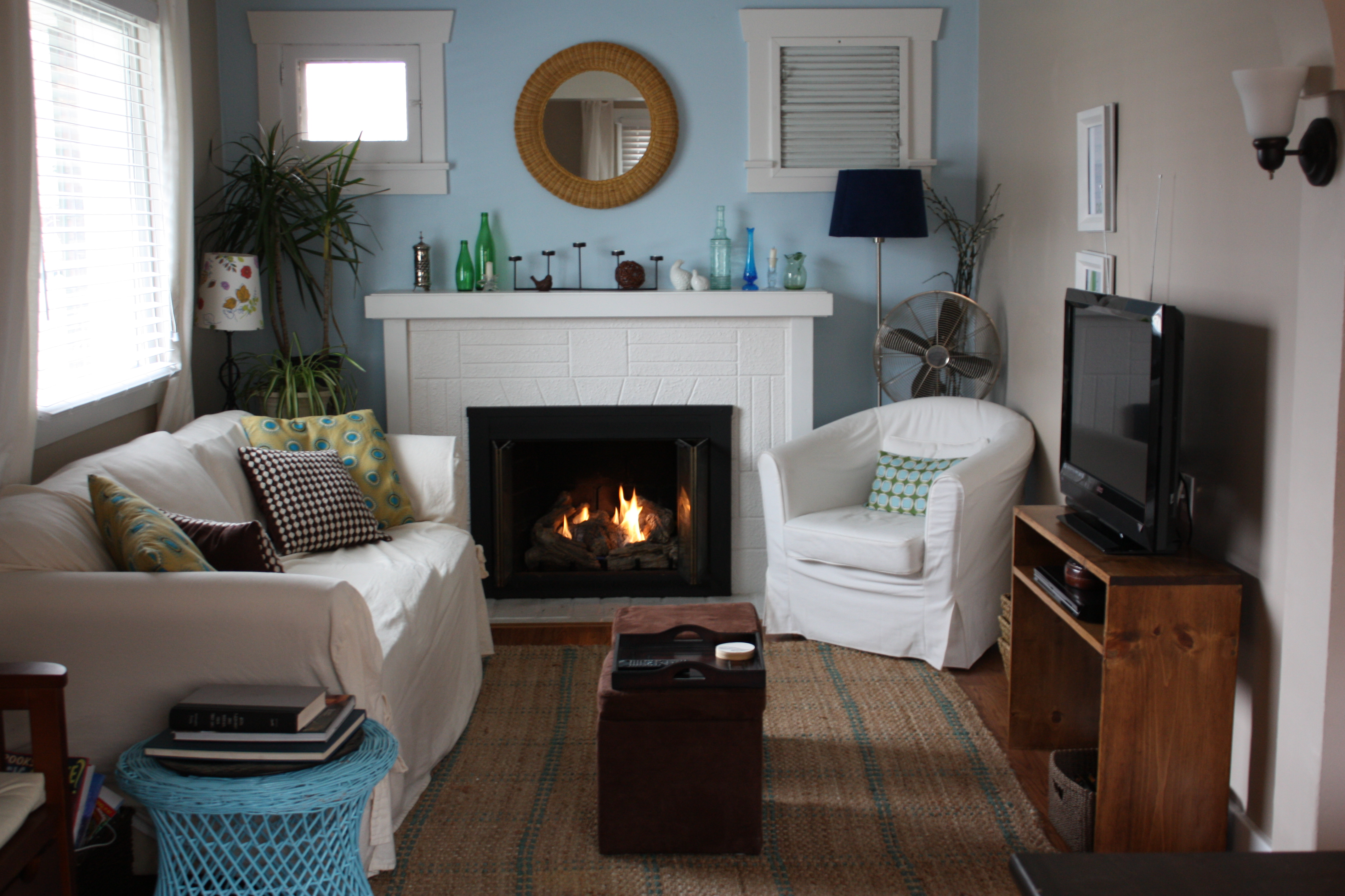 living room hip house